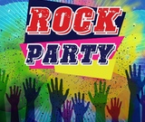 School Rock Party
