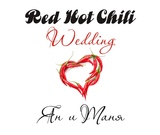 Red hot chili Wedding